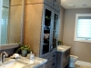 Alves Development Showhome Master Ensuite Bathroom